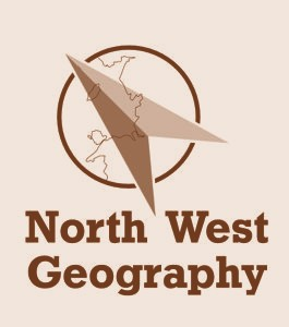 Cover of North West Geography